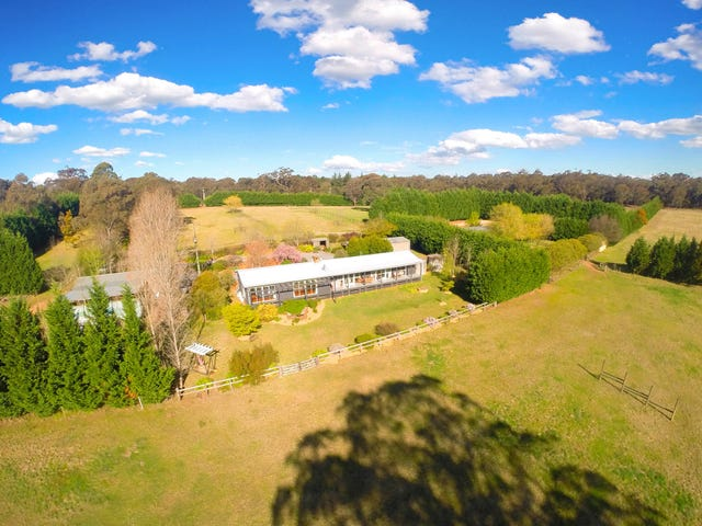 19 Tugalong Road, Canyonleigh, NSW 2577