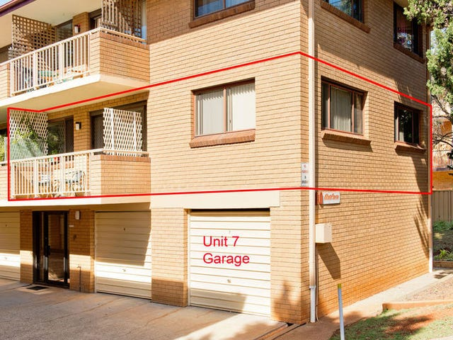 7/8-10 Crissallen, Port Macquarie, NSW 2444