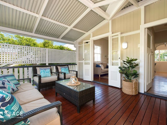 14 Macartney Street, Paddington, Qld 4064