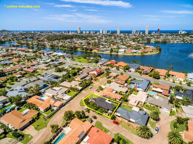 8 Pintail Crescent, Burleigh Waters, Qld 4220