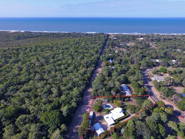 28 Kingfisher Crescent, Moore Park Beach, Qld 4670