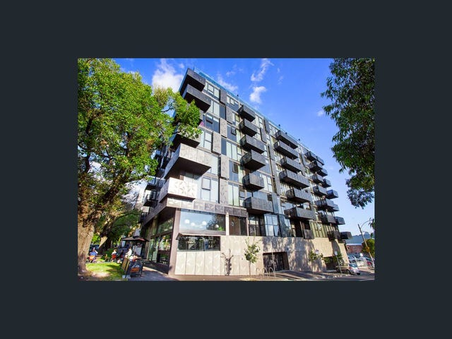 504/97 Flemington Rd, North Melbourne, Vic 3051