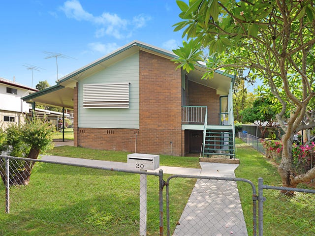 20 Lockrose Street, Mitchelton, Qld 4053
