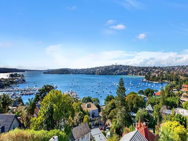 5/5 Aston Gardens, Bellevue Hill, NSW 2023