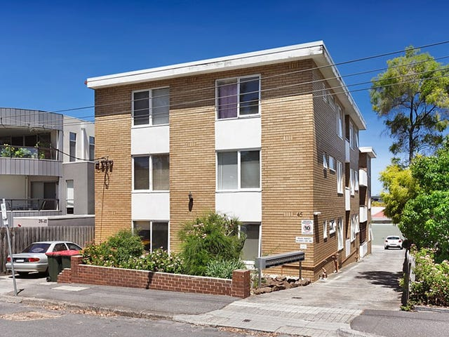 9/45 Flemington Street, Travancore, Vic 3032