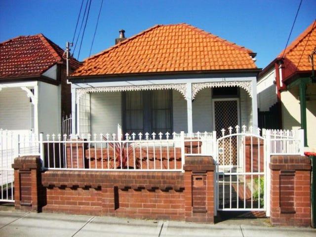 18 Edwin Street, Tempe, NSW 2044