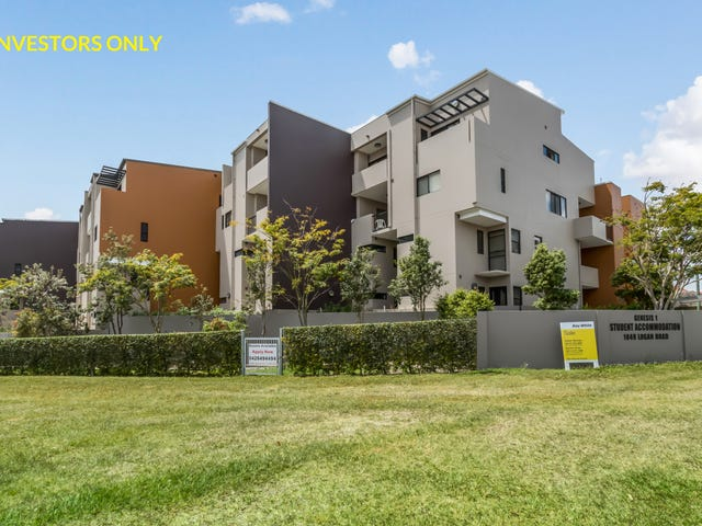 28/1848 Logan Road, Upper Mount Gravatt, Qld 4122