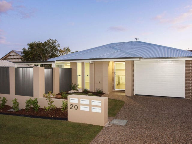 4/20 Seaton Street, South Toowoomba, Qld 4350