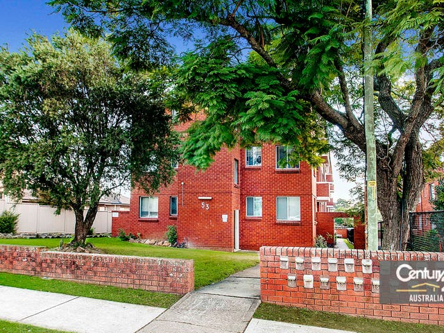 11/53 Garfield Street, Wentworthville, NSW 2145