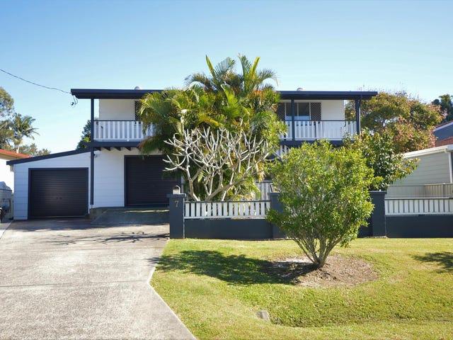 7 Dalley Street, Palmers Island, NSW 2463