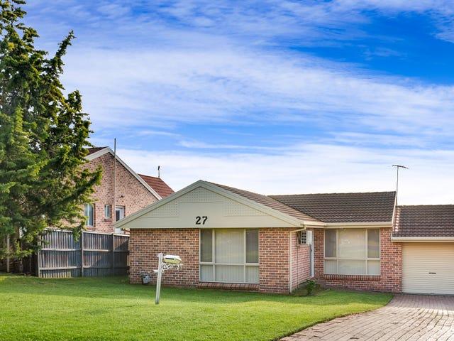 27 Mclaren Place, Ingleburn, NSW 2565