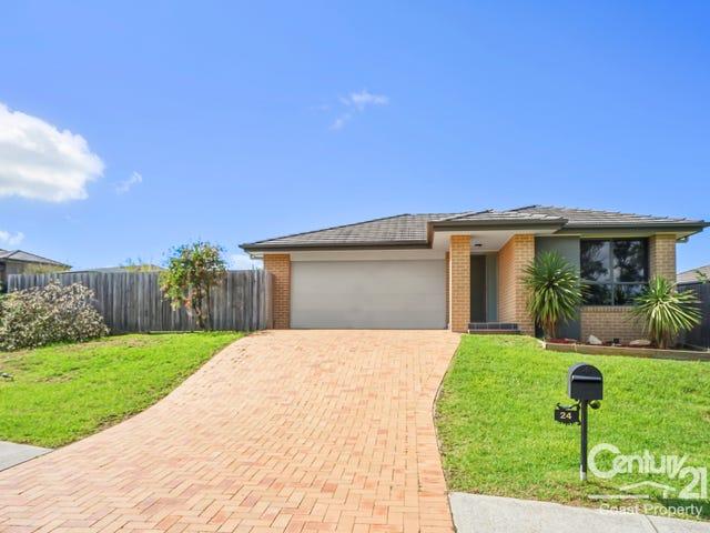 24 Yellow Rose Terrace, Hamlyn Terrace, NSW 2259