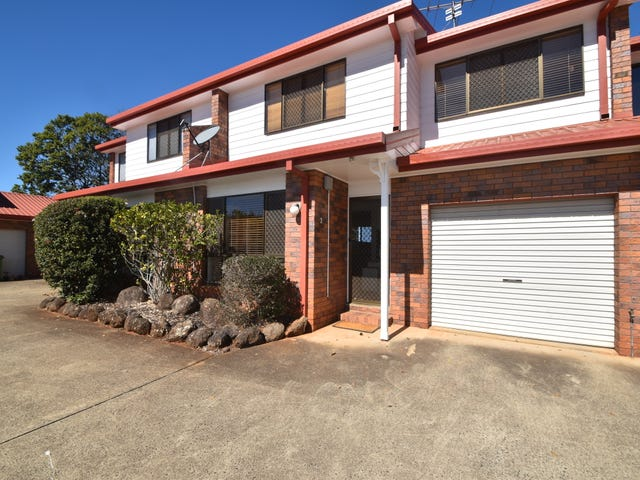 2/226 Hume Street, South Toowoomba, Qld 4350