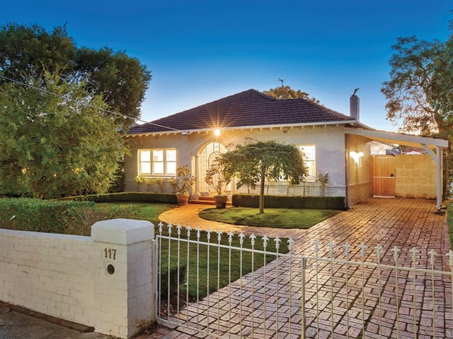 117 Highfield Road, Camberwell, Vic 3124
