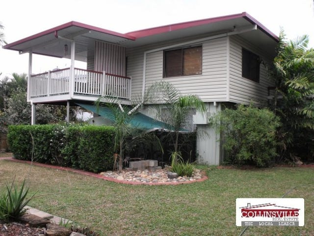 4 Jenkins Place, Collinsville, Qld 4804
