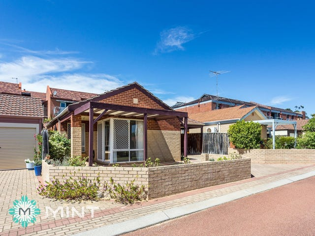 Fremantle, address available on request