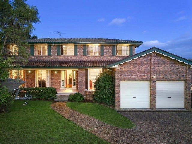 9 Redwood Close, Castle Hill, NSW 2154