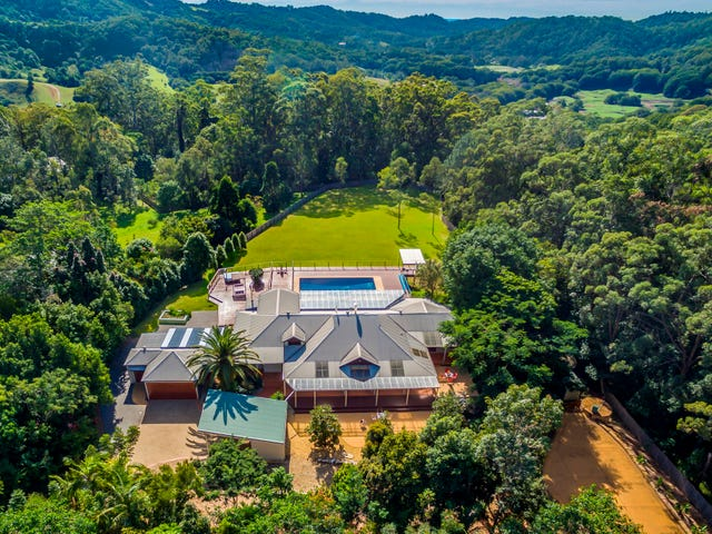 101 Bains Road, Currumbin Valley, Qld 4223