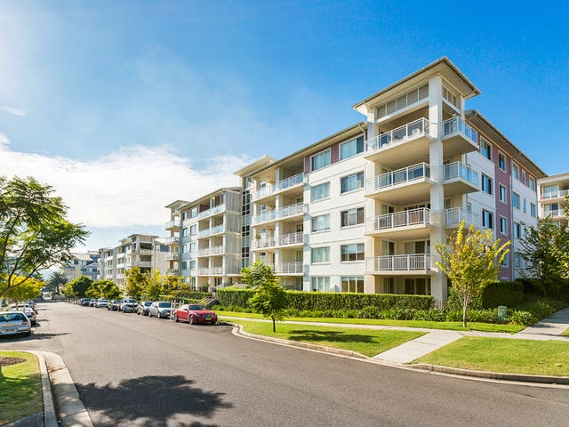 510/4 Rosewater Circuit, Breakfast Point, NSW 2137