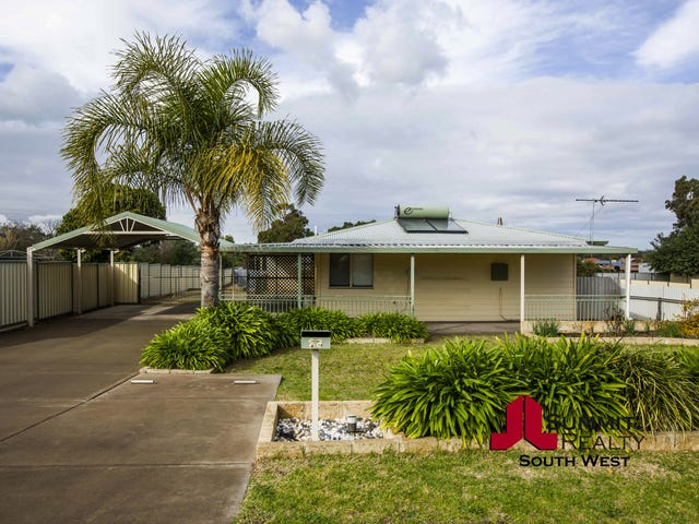 28 Simpson St, Collie, WA 6225