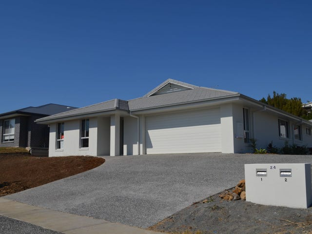 Lennox Head, address available on request