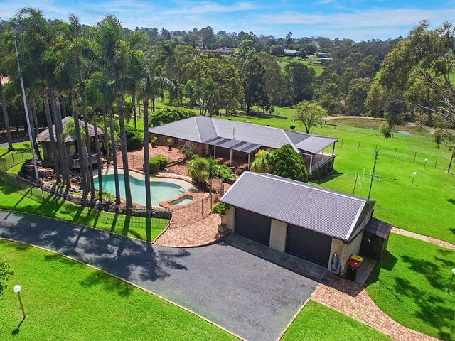 95 Bells Lane, Kurmond, NSW 2757