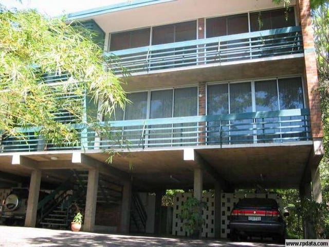 1/55 Bishop St, St Lucia, Qld 4067