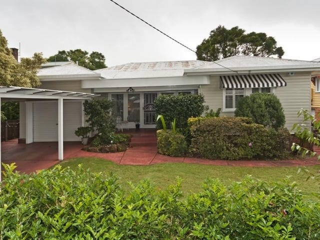 157 Campbell Street, Toowoomba City, Qld 4350