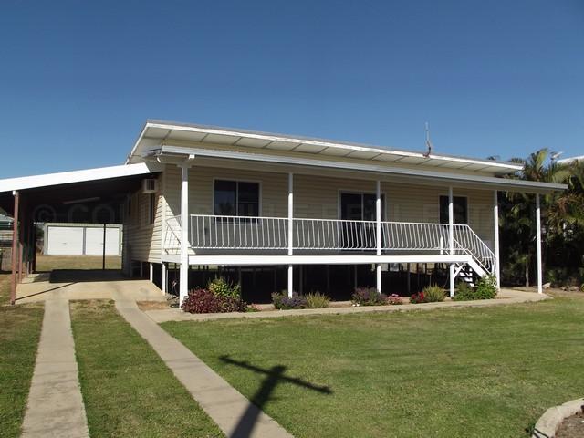 8 Davidson Street, Collinsville, Qld 4804