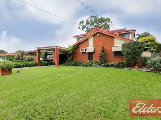 16 Vianney Crescent, Toongabbie, NSW 2146
