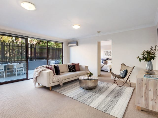 40/9-41 Rainford Street, Surry Hills, NSW 2010