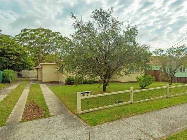 407 President Avenue, Kirrawee, NSW 2232
