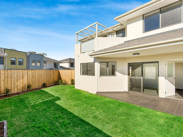 16/2 McCausland Place, Kellyville, NSW 2155