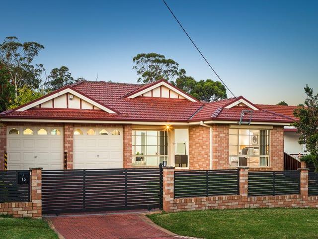 15 Ian Crescent, Chester Hill, NSW 2162