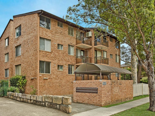 21/9-13 Castle Street, North Parramatta, NSW 2151