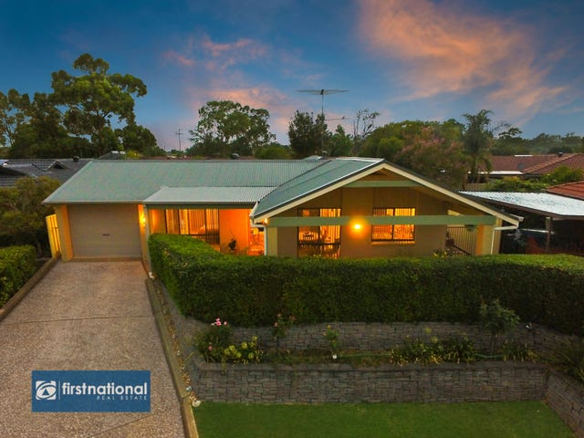 7 Fiaschi Place, South Windsor, NSW 2756