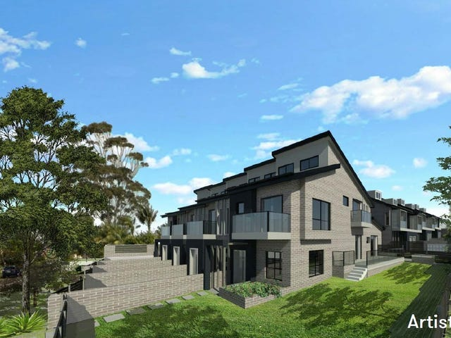 497-501 Pacific Highway, Mount Colah, NSW 2079