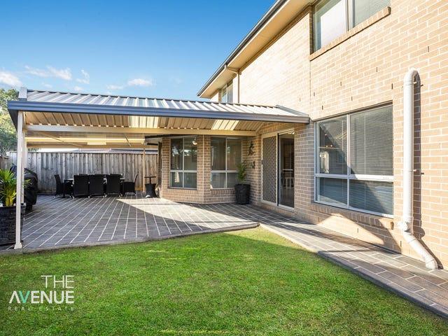 33 Wilkins Avenue, Beaumont Hills, NSW 2155