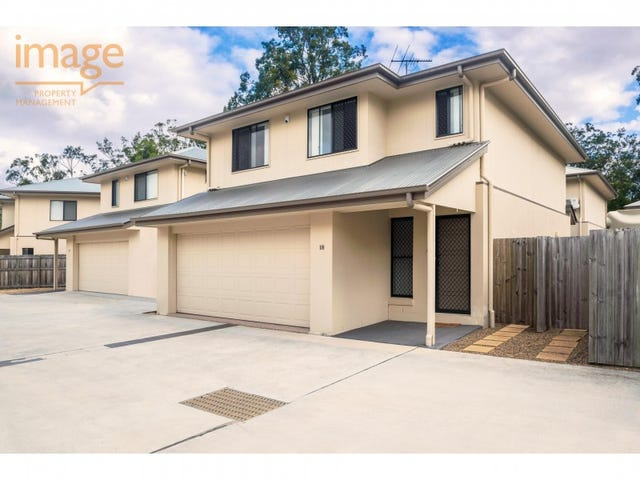 18/35 Clarence Street, Calamvale, Qld 4116