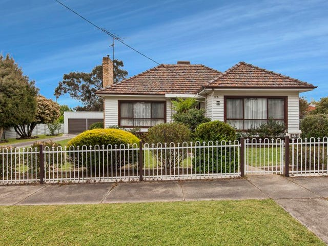 45 Hawdon Street, Broadford, Vic 3658