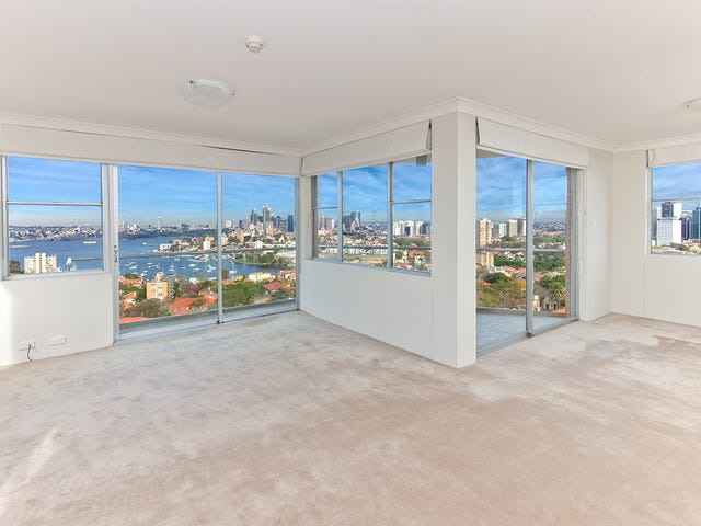 19/9 Anderson Street, Neutral Bay, NSW 2089