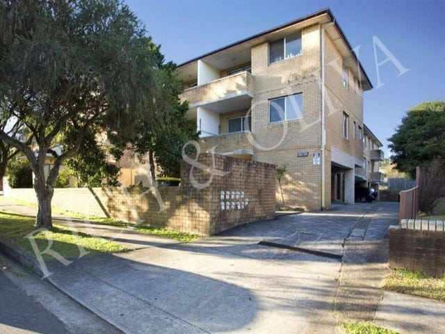 1/56-58 Denman Avenue, Wiley Park, NSW 2195