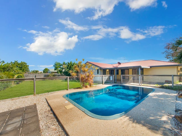 3 Goldfinch Court, Condon, Qld 4815