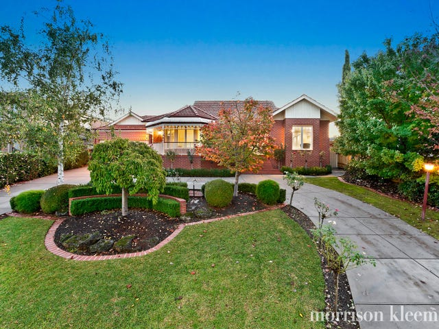 11 Louis Buvelot Wynd, Diamond Creek, Vic 3089