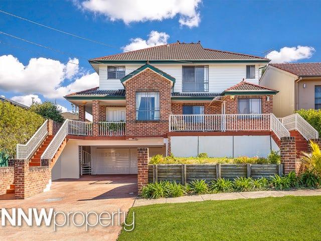 10A Darcy Street, Marsfield, NSW 2122