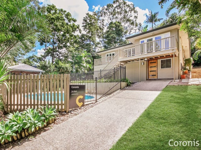 25 Dobell St, Indooroopilly, Qld 4068