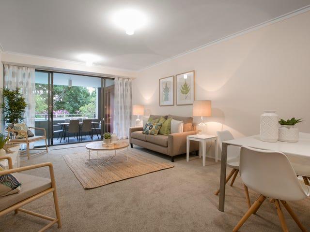 2105/184 Grey Street, South Brisbane, Qld 4101
