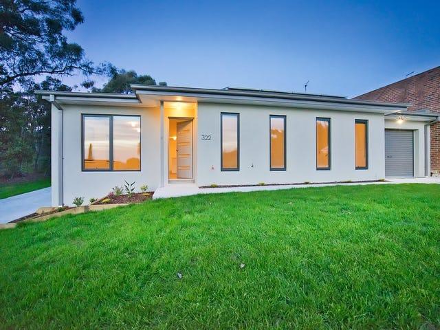 1/322 Simpson Street, Ballarat North, Vic 3350