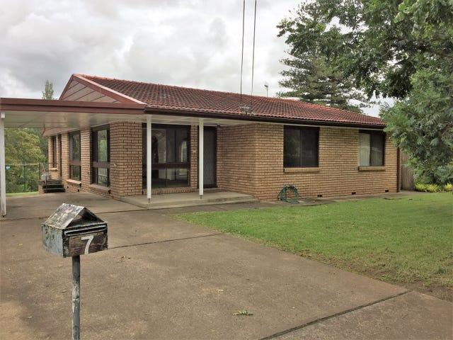 7 Pulman Street, Berry, NSW 2535
