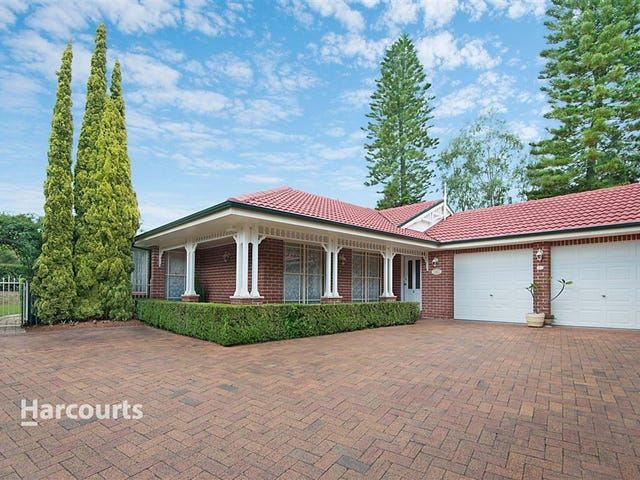 27 Paula Pearce Place, Bella Vista, NSW 2153